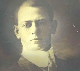 Edward E. Green