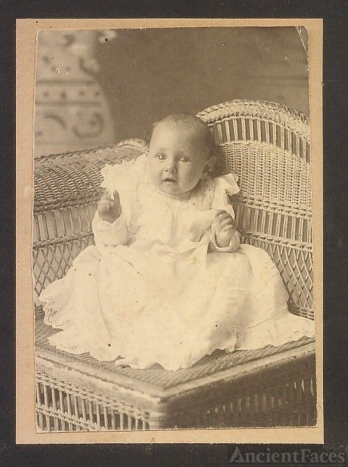 baby Unice Forman