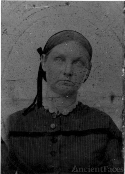 Debra wife of christin Jeffers