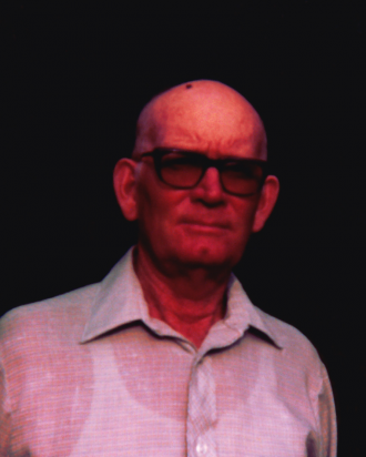 Lester Hoyt Crowell