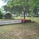 Queen Ridge Cemetery, WV
