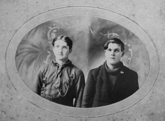 Unknown Brothers
