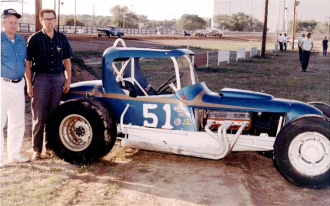 Charlie Pitts and No. 51