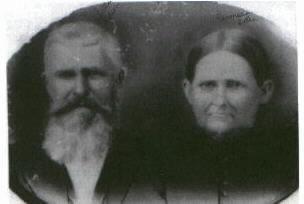 William and Permelia Batchelor