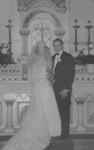 Mike and Linda's Wedding