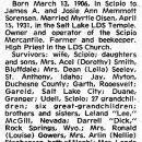 Obituary - Boyd James Sorensen