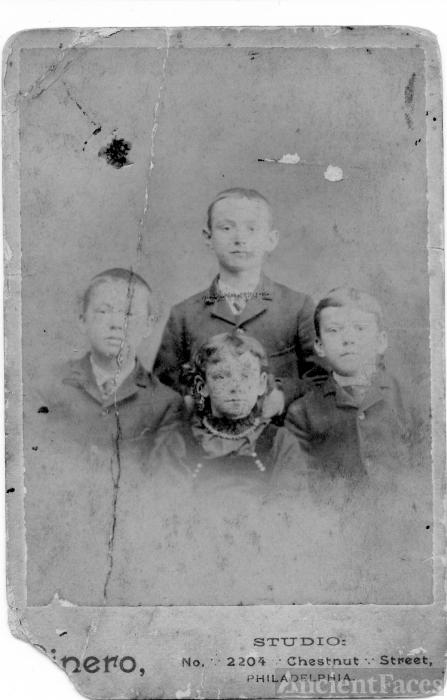Harry E. 'Moose' McCormick & Siblings, PA