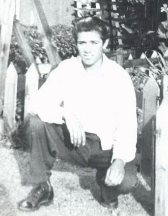 A photo of Fidel Alejandro Curiel