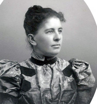 A photo of Catherine (Buss) Tyer
