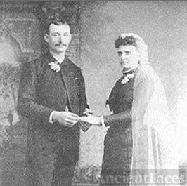 Jake King & Anna Kroetsch