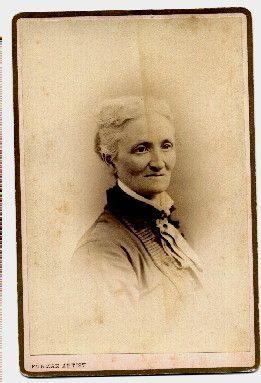 Antoinette Stickney Flint
