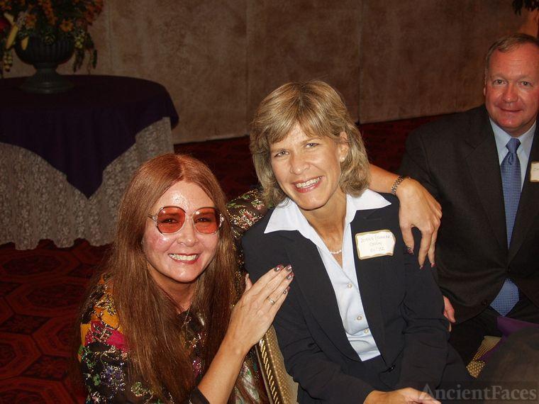 Monroe-Woodbury Reunion -- classes of 1971 & 72.
