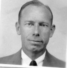 Ernest L. Geiger
