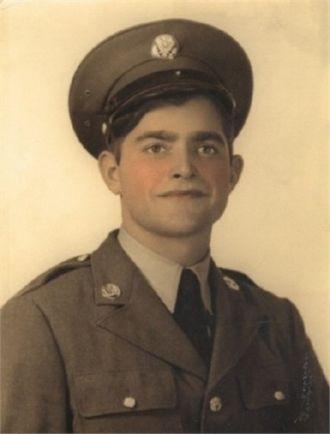 George Garland Stokes, 1941 Michigan