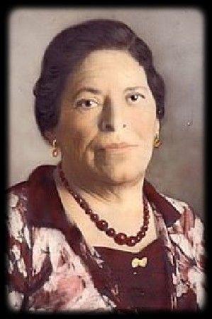 Juana Hernandez DeLaTorre