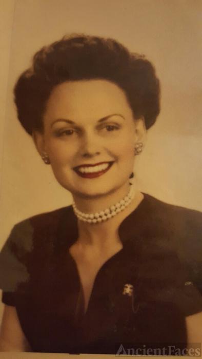 Agnes Lounette Billings