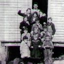 VEST SCHOOL On Lizard Ridge Road