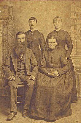 Kuzilek Family