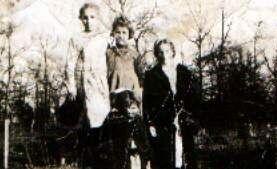 William Scott & Maggie Bell Tompkins Children
