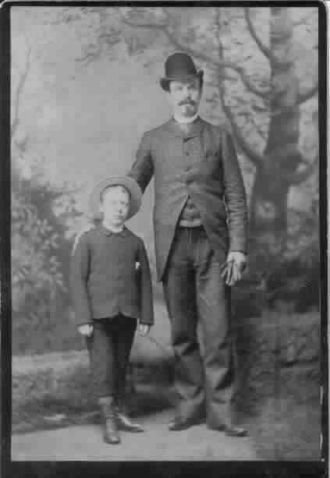 WILLIAM HENRY MADILL (SR) & SON