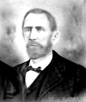 Augustus Graham Weatherly (1826-1886)