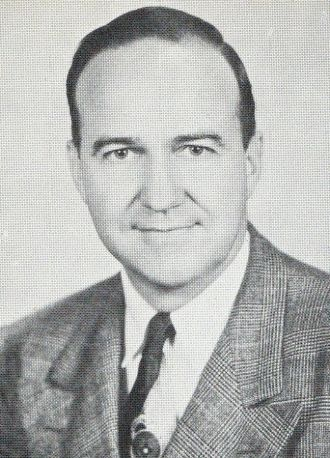 William Murphy, Kentucky, 1955