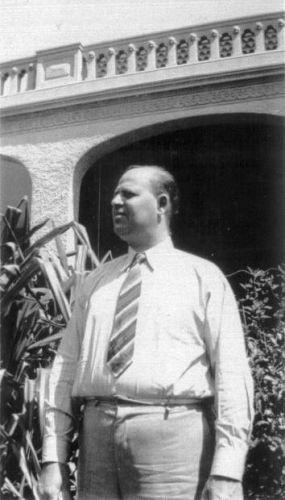 William Franklin Triebel