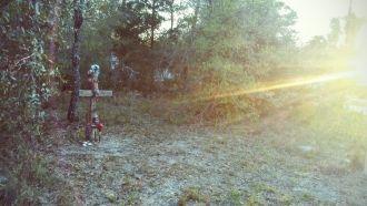 Cody Tyler Corbin memorial