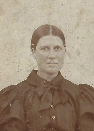 Mary Elizabeth Helm Campbell
