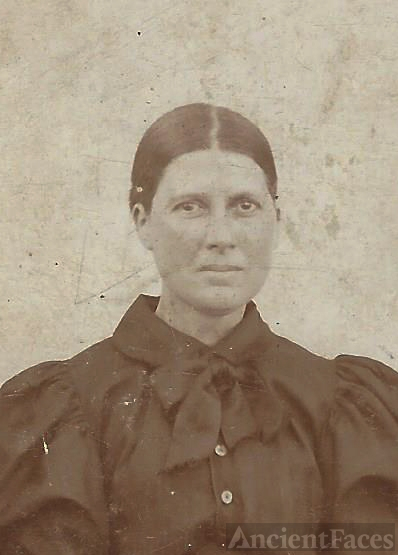 Mary Elizabeth Helm Campbell