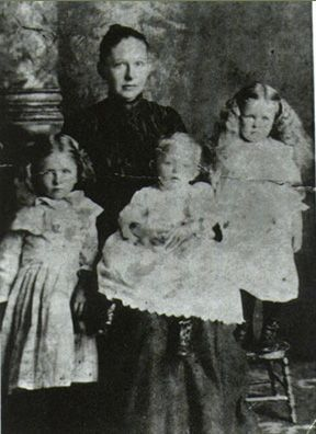 William Earnest Tanner