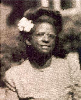 Julia (Mother Lee) Clausell