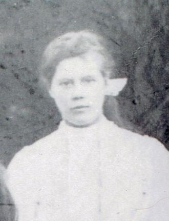 Bertha Elizabeth Silver