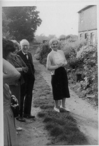 A photo of George Herbert Kerr