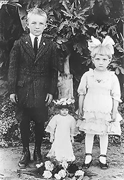 Henry & Elma Roth; Fresno, CA