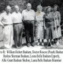 Basham Brothers and Sisters