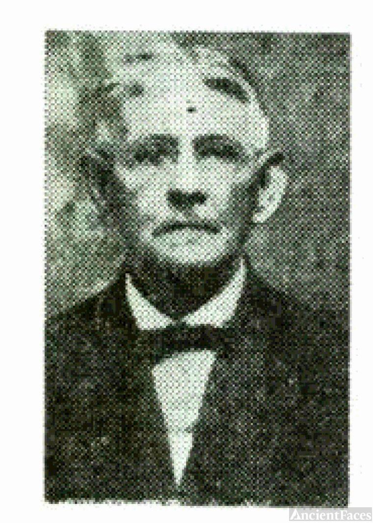 Rev. James C. Bass