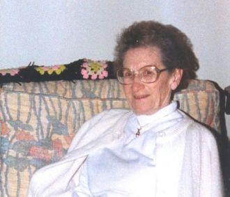 Eileen Constance 'Connie' Tasker D'Albert