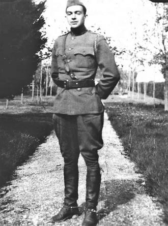 Capt. Meade Frierson