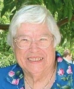 Eileen (Reynolds) Bingham