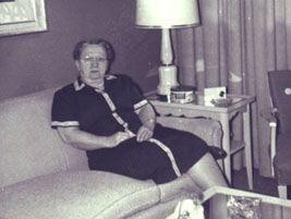 Marjorie Inness Stiles