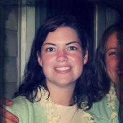 A photo of Amy Jean Robinson