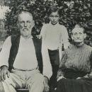 William Lytle Thompson Turrentine family
