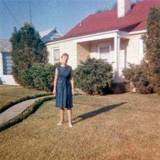 Frances Melton Swartz