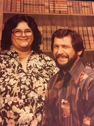 Gary & Patricia Bradshaw