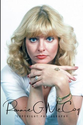 Joy Garrett, 1977