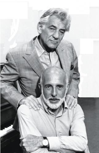 Bernstein and Robbins.