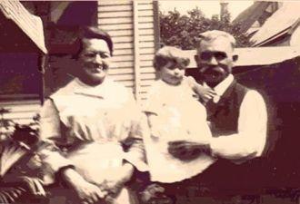 A photo of Minnie  Knoernschild