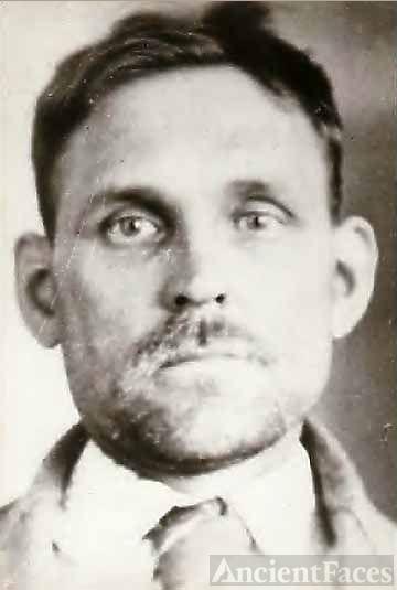 Henry 'Tug' Howard