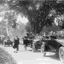 Camden, NY draftees-1918